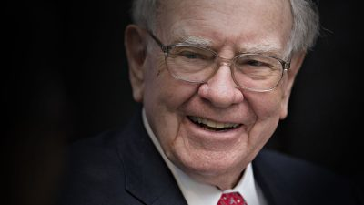 This is how to succeed like Warren Buffett