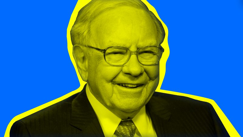 Warren Buffett's '3-step' 5/25 strategy: How to focus and prioritize your time like a billionaire