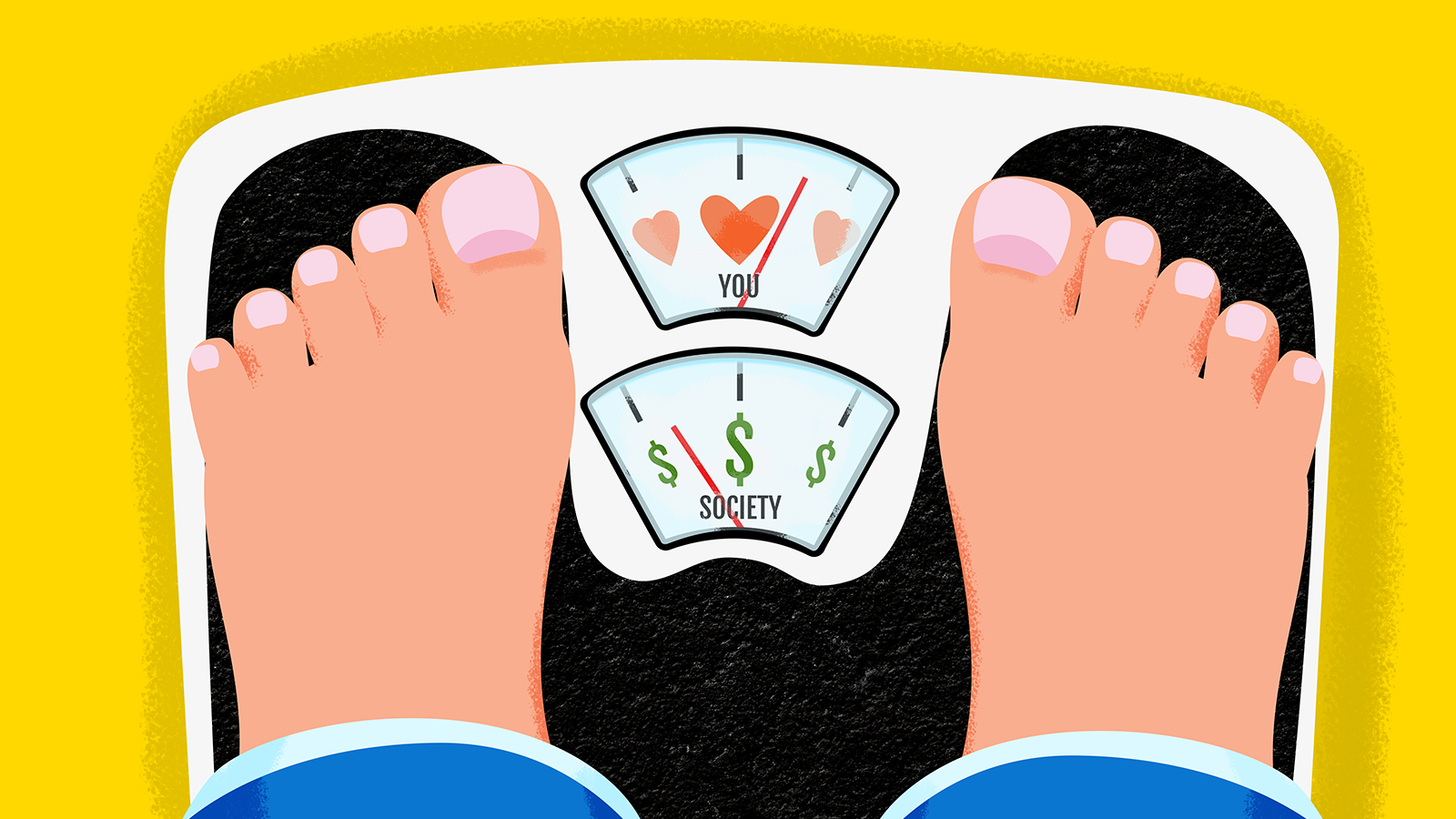 5 health myths that are making it impossible for you to lose weight