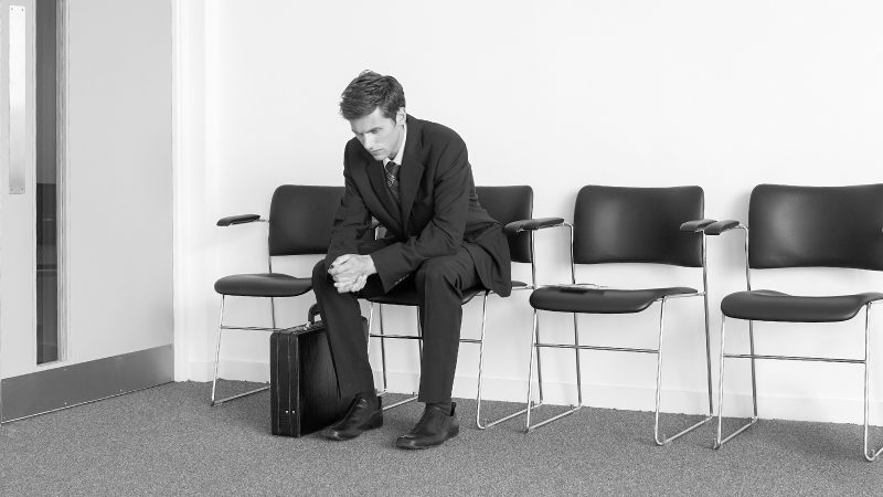 Why employers don't always respond after job interviews