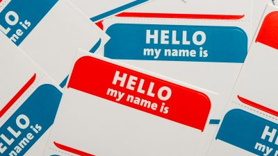 This is how our names can determine our careers