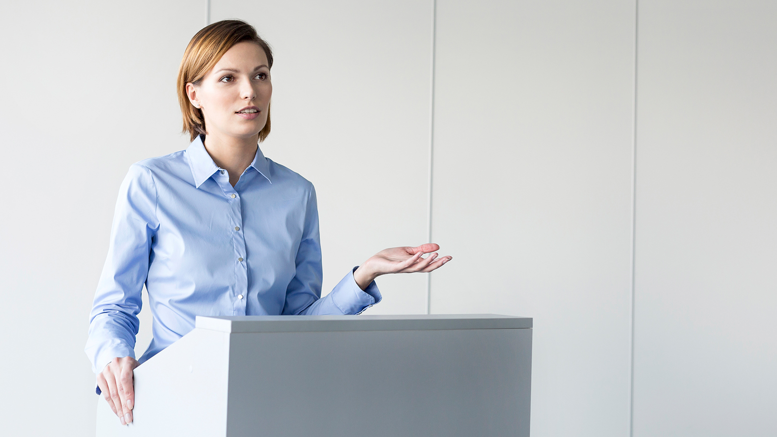 The only way to become a better public speaker as an introvert