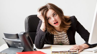 Here's when it is — and isn't — okay to quit your new, horrible job