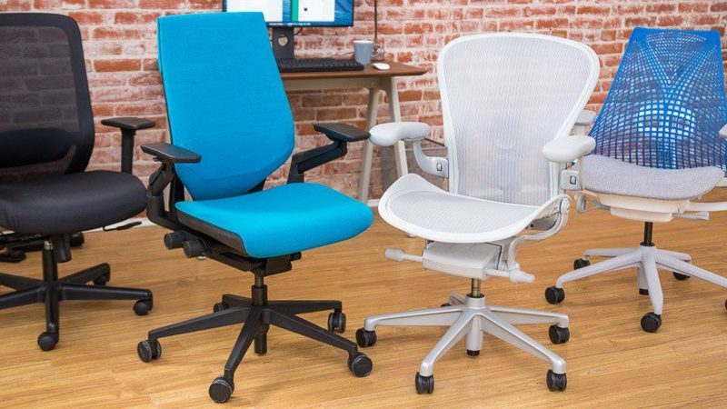 Strange The Best Office Chair For Your Health And Productivity Pdpeps Interior Chair Design Pdpepsorg
