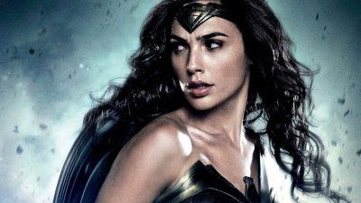 5 ways Wonder Woman succeeded against the odds (and you can too)