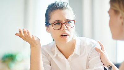 Liar liar pants on fire: 5 ways to spot bulls**t in the workplace