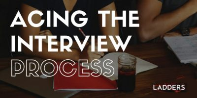 Acing the Interview Process