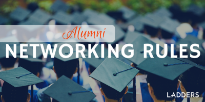 Alumni Networking Rules