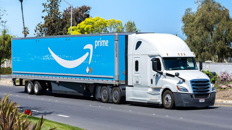 Amazon expands on its free one-day delivery for Prime members