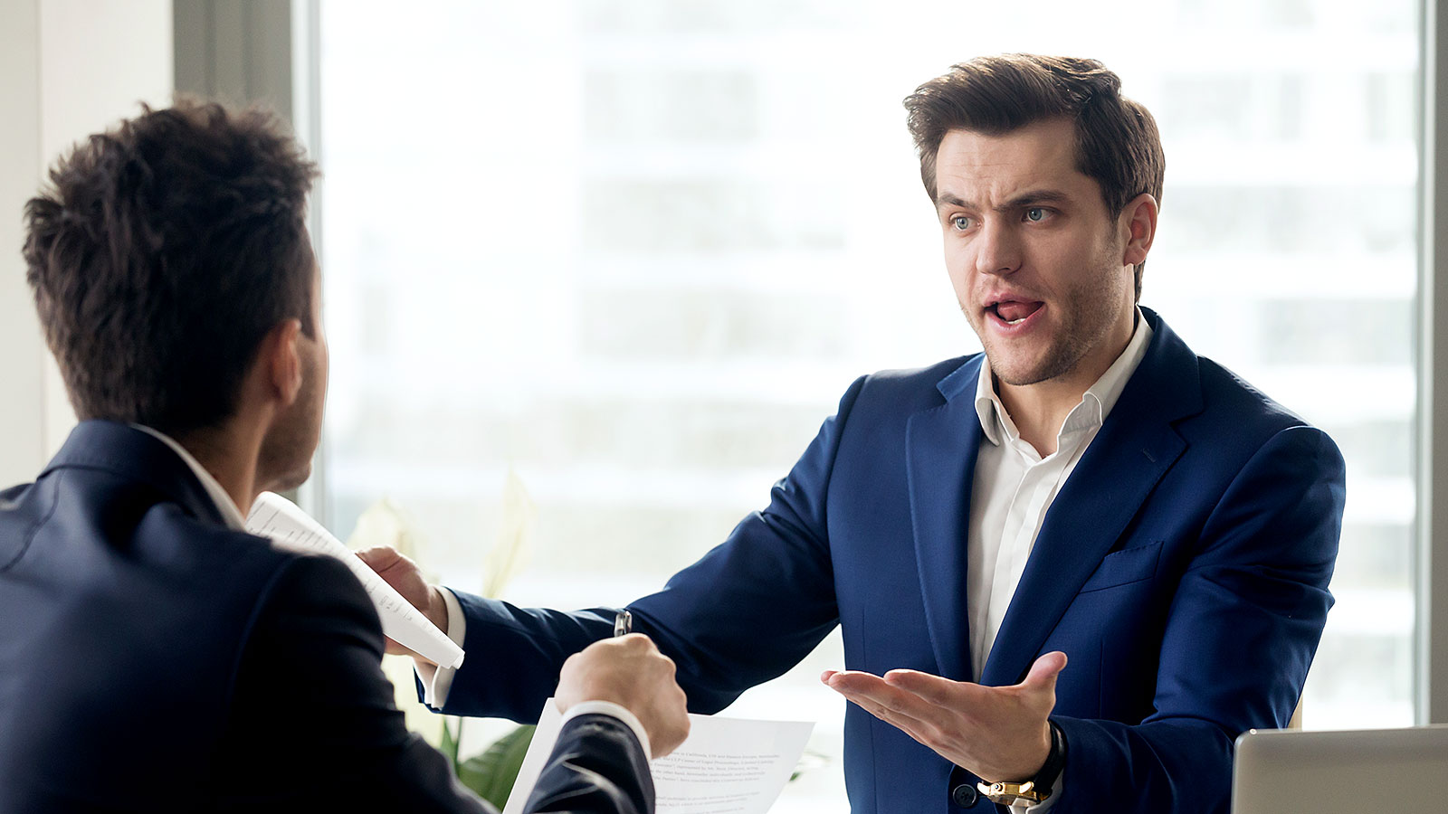7 signs you work with a toxic achiever & how to cope