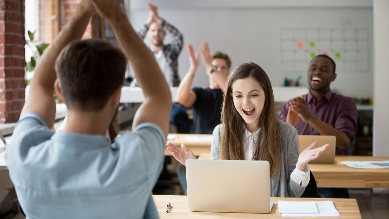 Why employee recognition isn't working