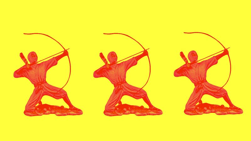 Zanshin: How to master the art of focus and concentration from a legendary Japanese archer