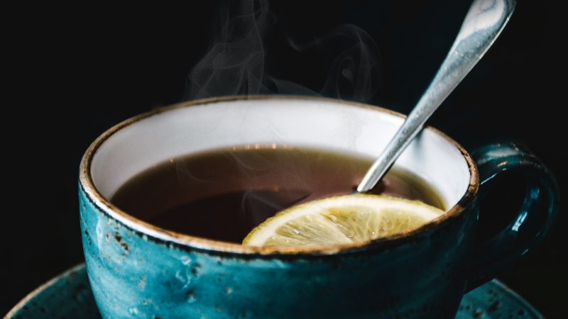 Drinking tea at high temperatures greatly increases risk of cancer