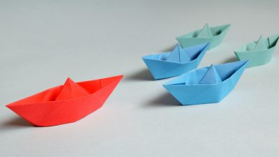 What is the single most important leadership quality?