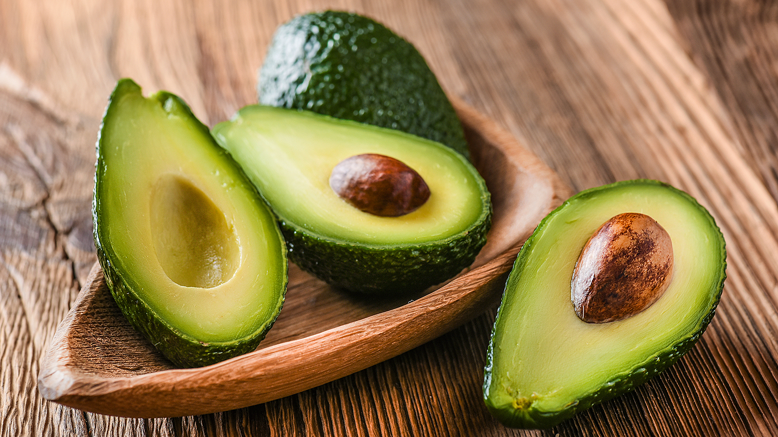 This is the state that is the most obsessed with avocados
