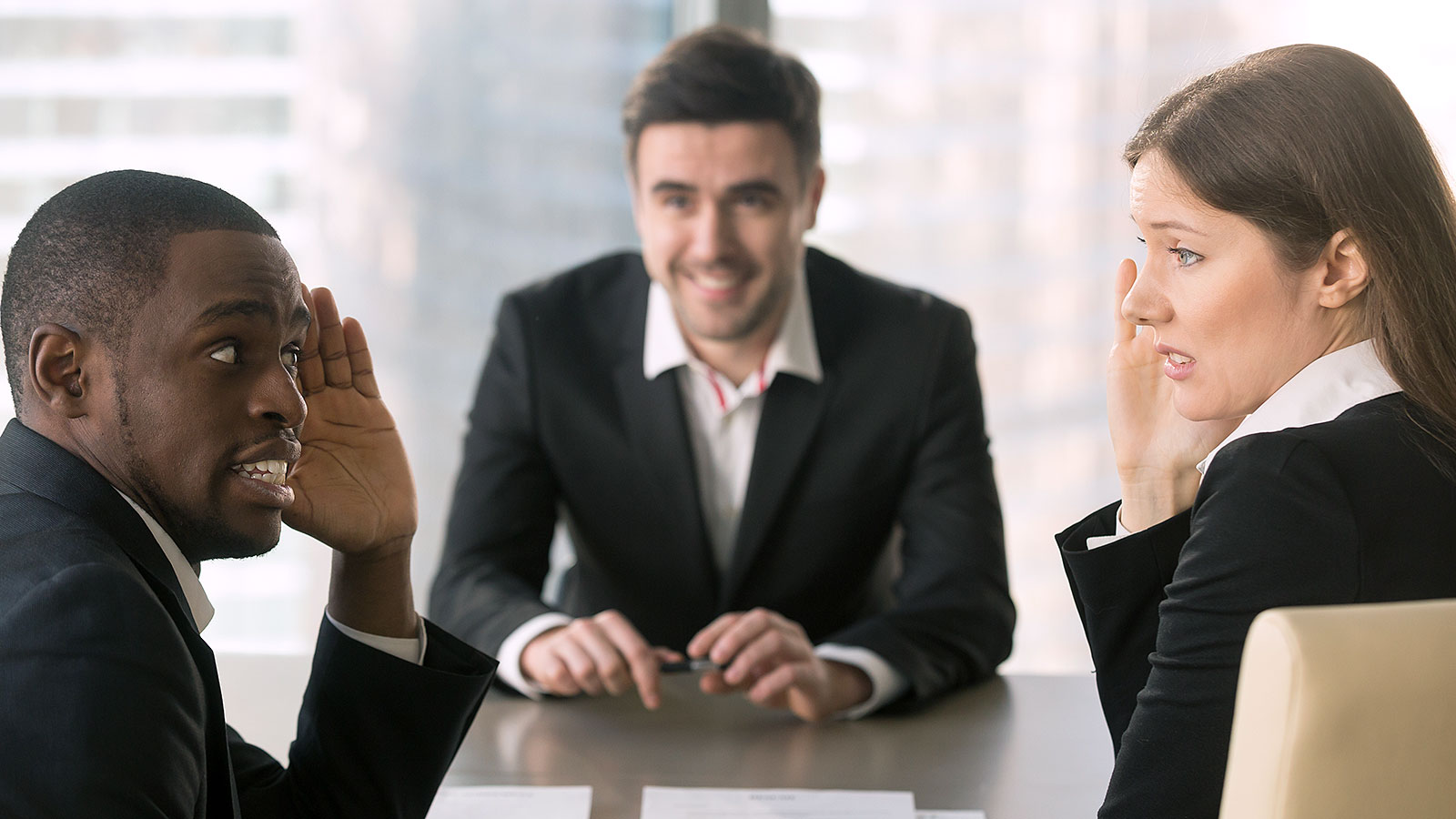 The 4 worst interview mistakes you can make