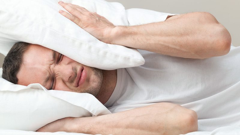 This is the thing that keeps Americans from sleeping the most