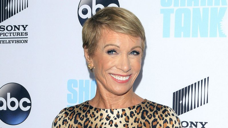 "Barbara Corcoran on how to make good first impression in ""5 or 6 seconds"""
