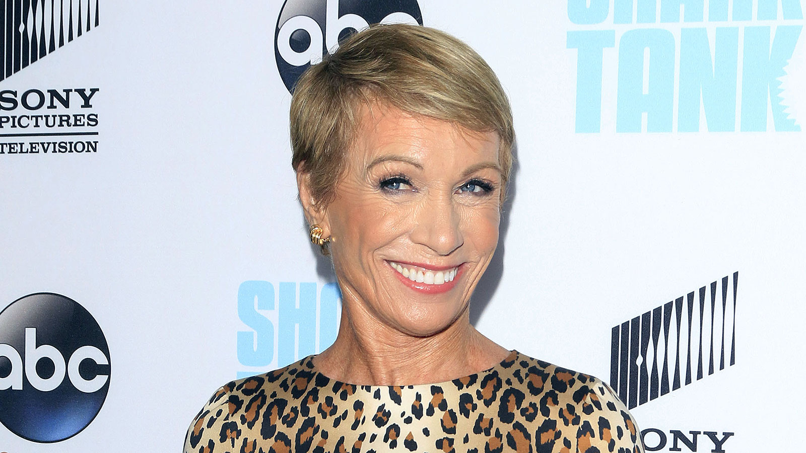 "Barbara Corcoran on how to make a good first impression in ""5 or 6 seconds"""