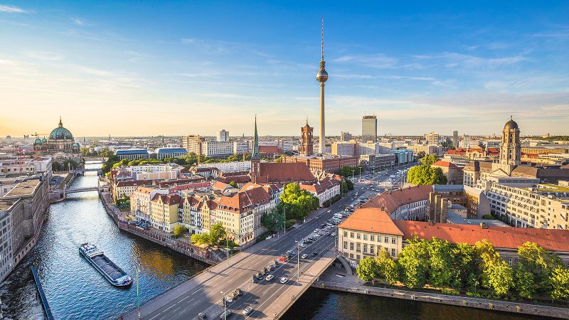 How to have a great time in Berlin, Europe's hippest city