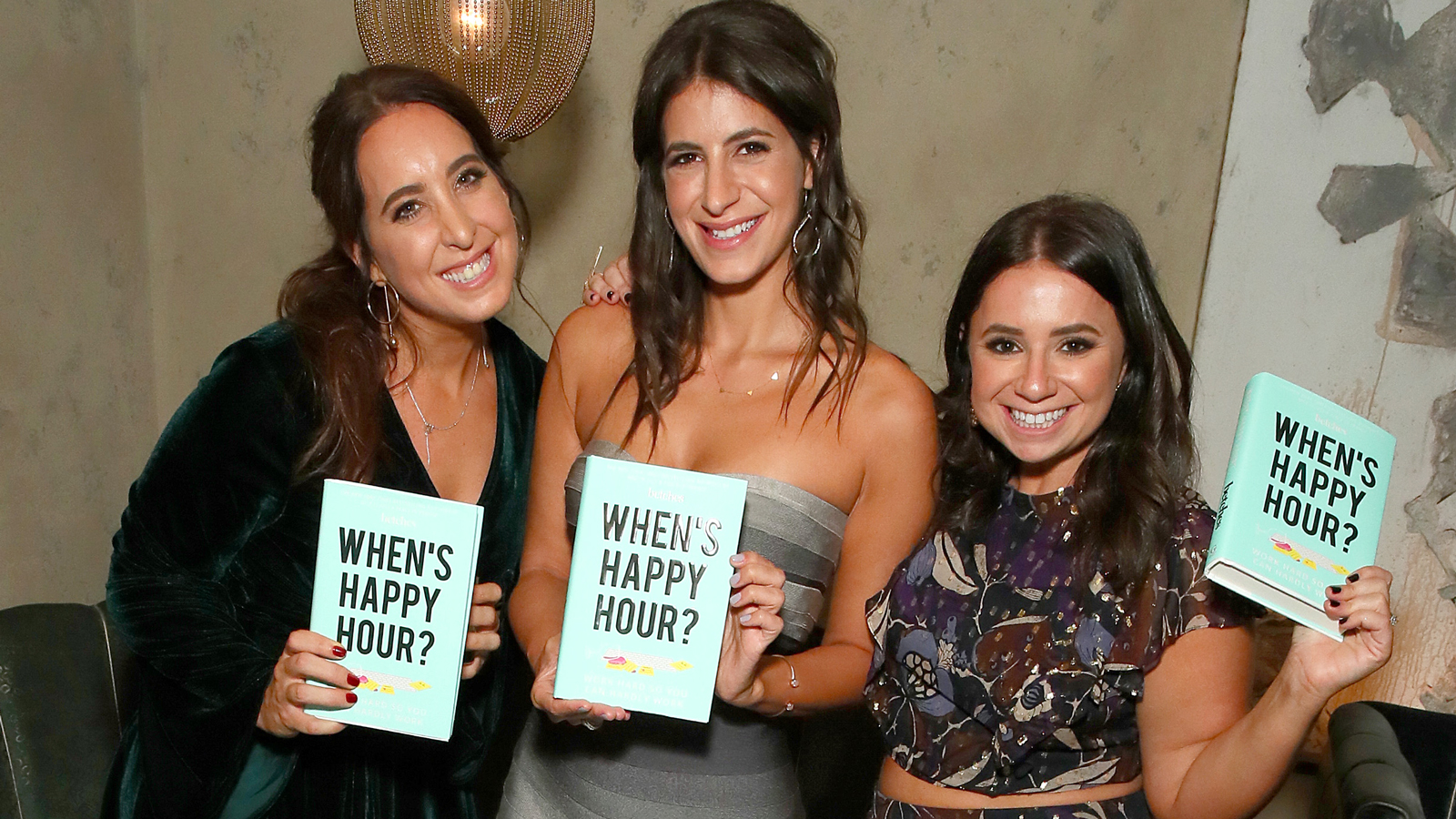 These 3 'Betches' have written the career bible for Millennial women