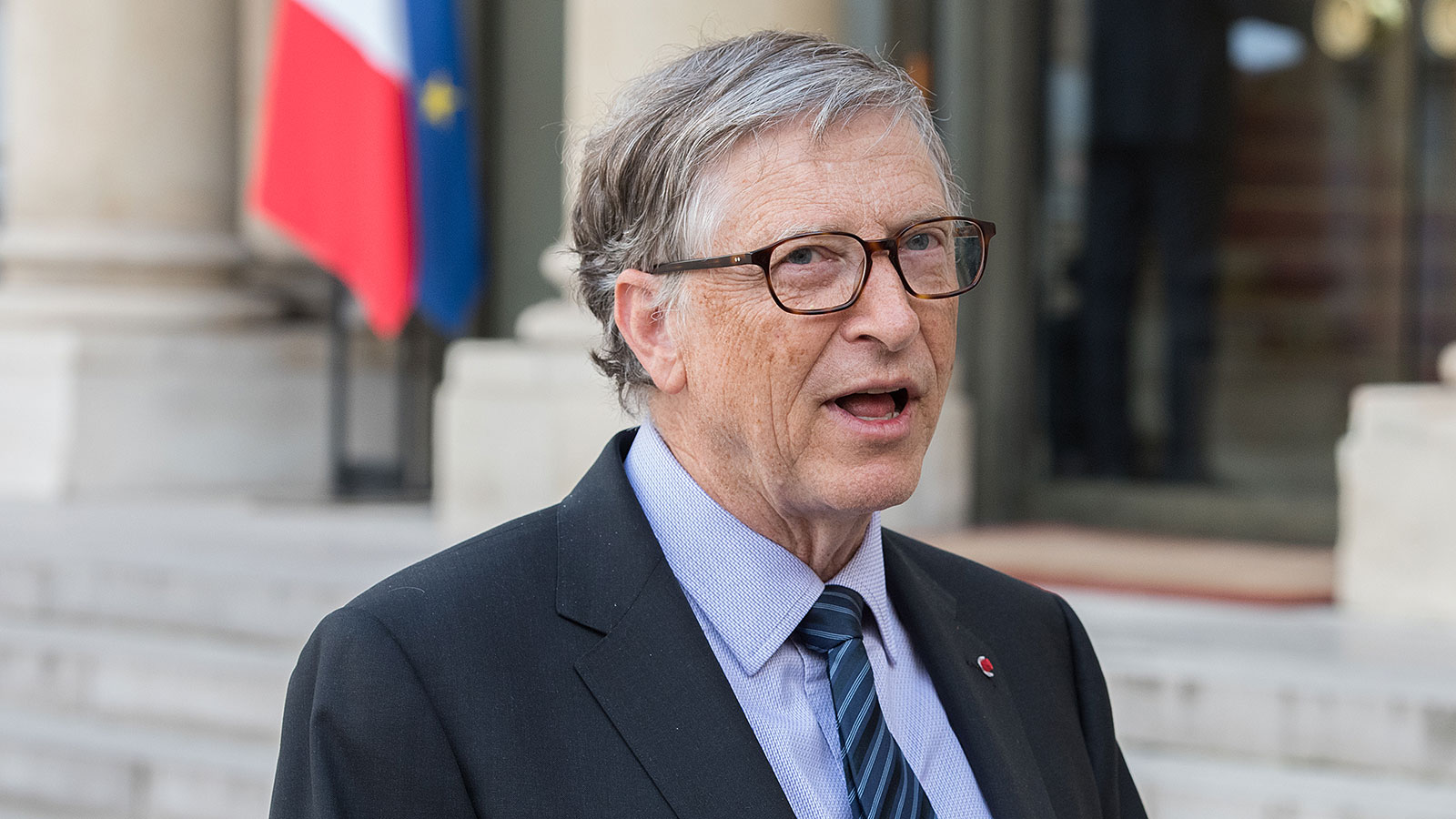 Bill Gates says these are the 3 drastic steps we must take to fight Coronavirus