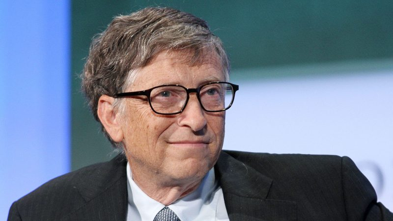 Bill Gates on the incredible methods of treating Alzheimer's in the near future