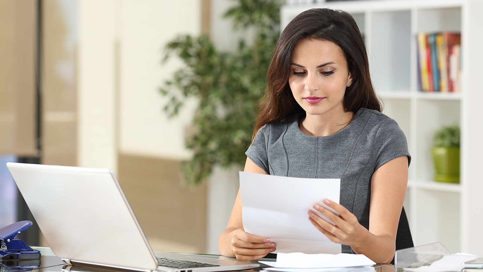 Why you should check your credit report regularly