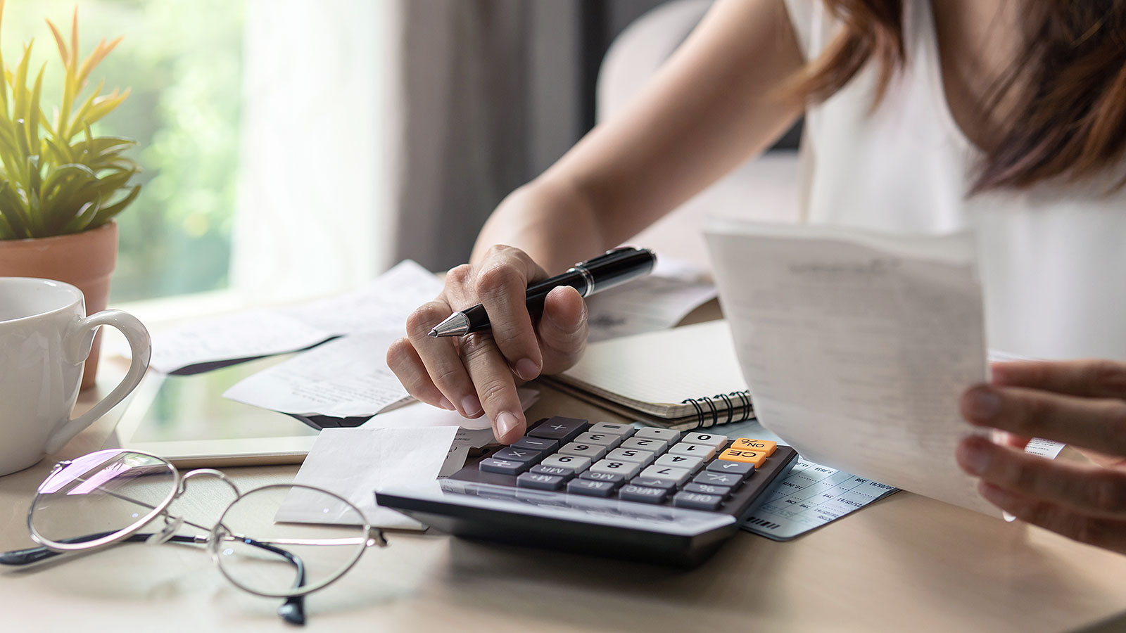 Command your money: how to create a budget that works