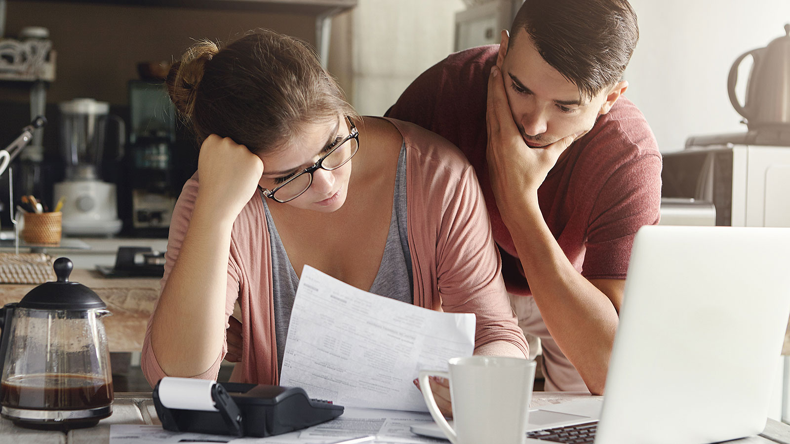 This striking percentage of couples regret combining their finances – especially the higher-earning partner
