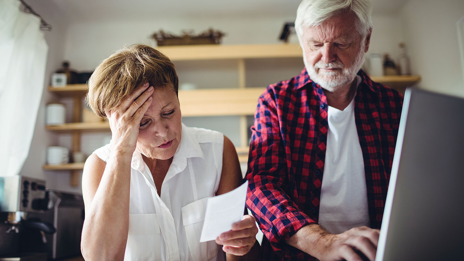 The top 10 reasons why too many people retire poor