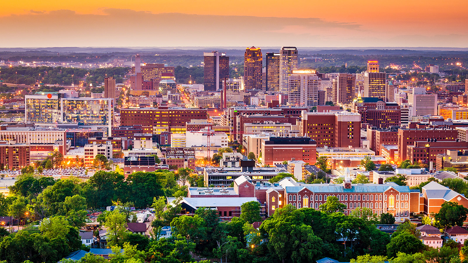 17 US cities where the average salary goes much further than you'd think