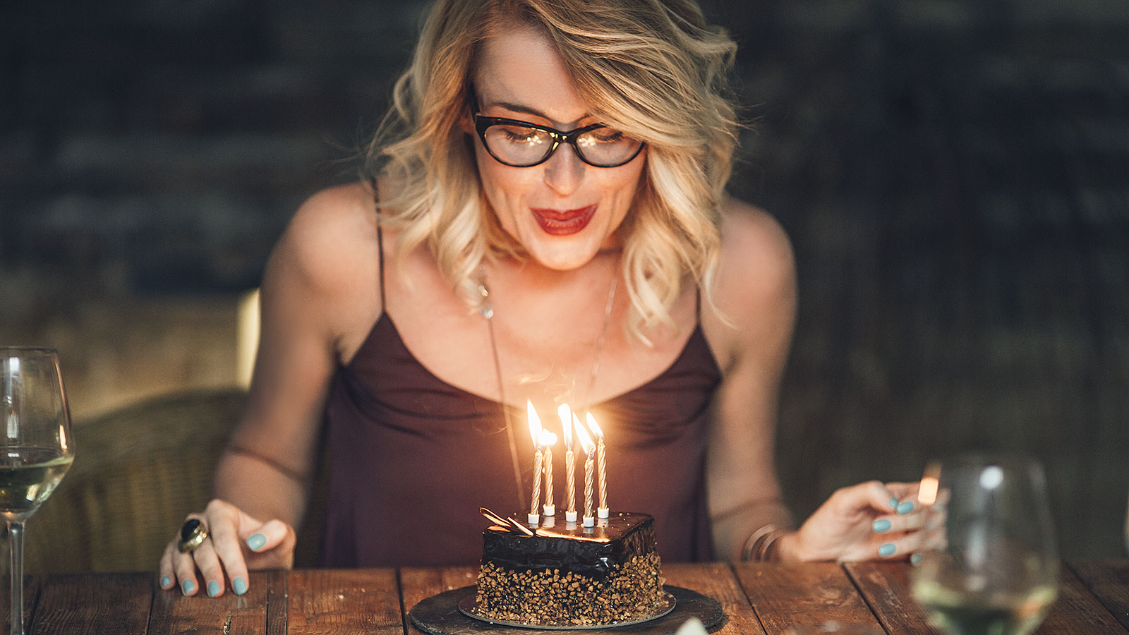 How to use your birthday as a motivational fresh start
