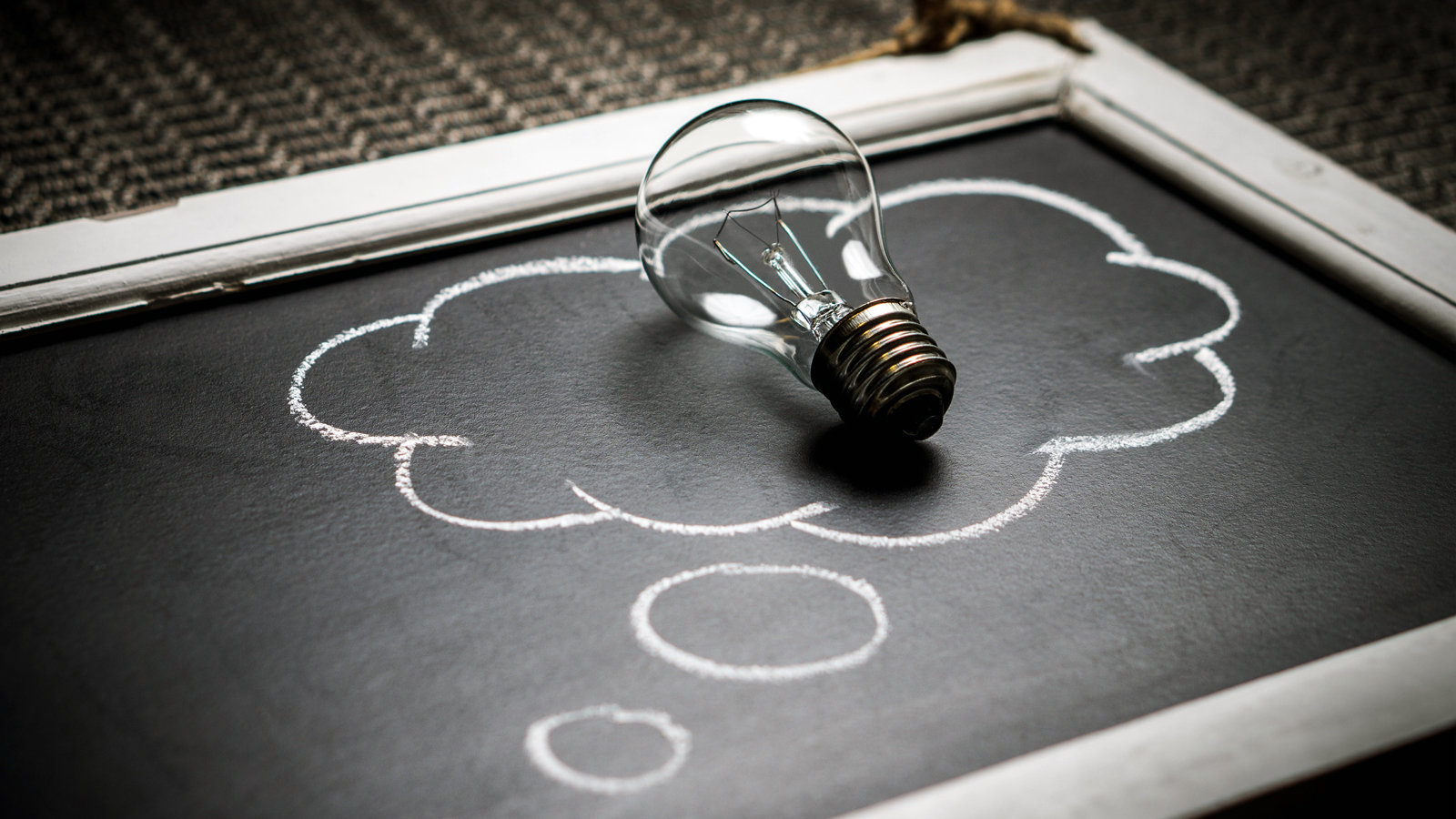 How to convert an idea into a reality