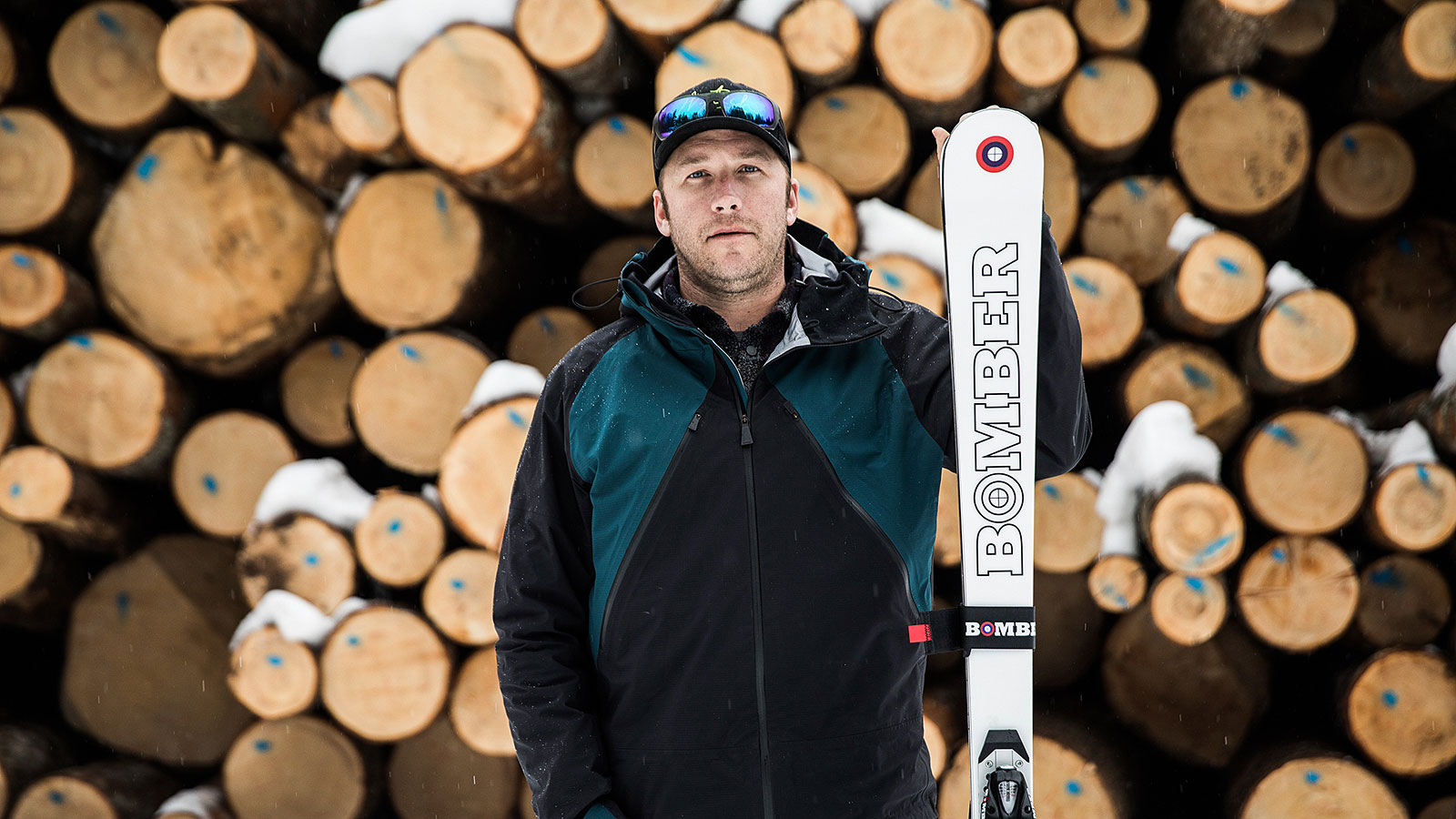 6-time Olympic medalist Bode Miller on learning to accept and understand fear in your career and life