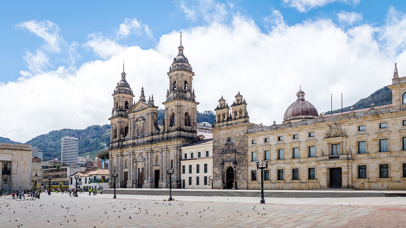 Where to stay in Bogota, Colombia
