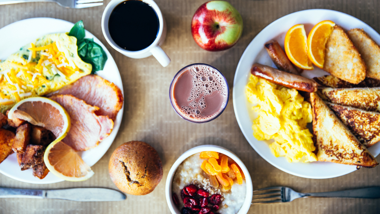If these healthy foods are part of your breakfast, you could lose years of your life