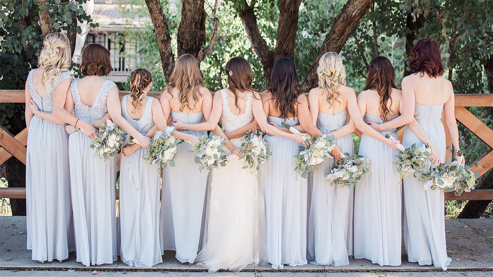 5 career (and work) lessons from wedding bridesmaids