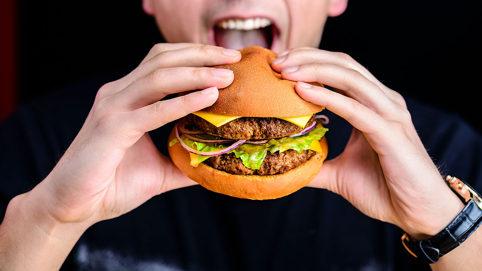 This study finds that overeating can be linked to this weird quality