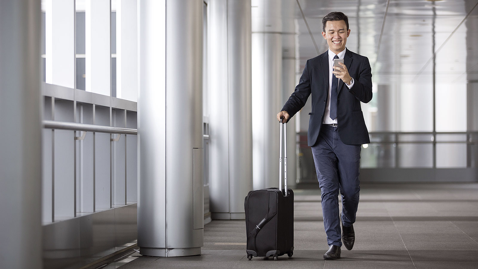 The ultimate guide to work travel