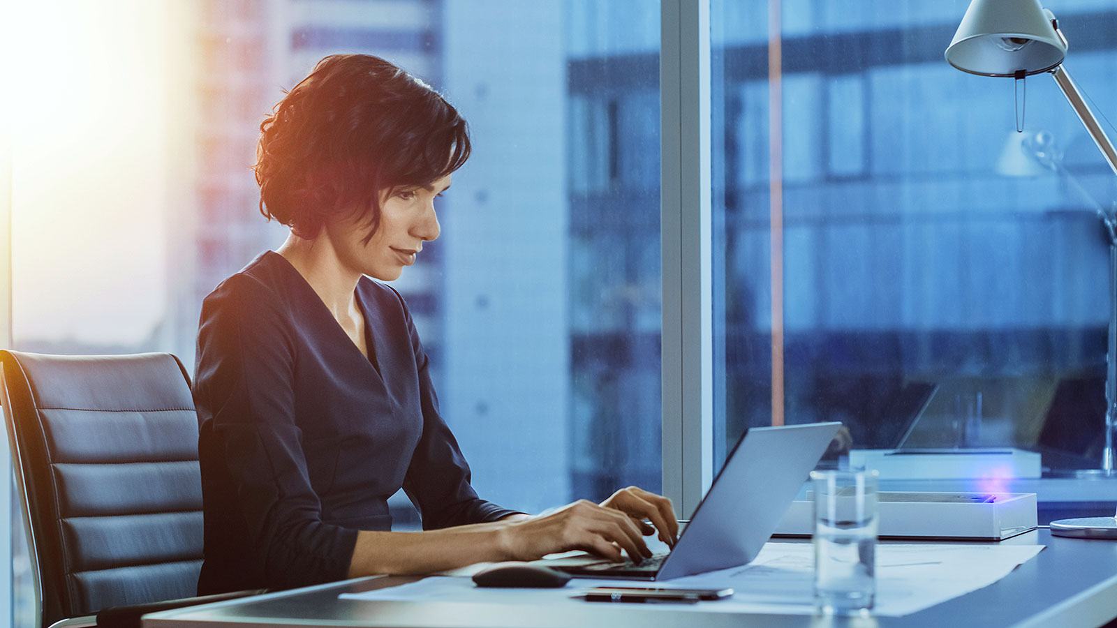 7 tips for women determined to become a CEO