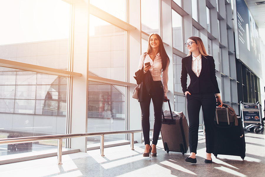 The safety tips female business travelers must know