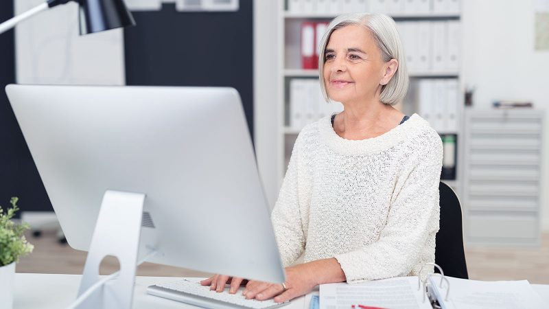 Do this one thing to avoid a nasty retirement surprise