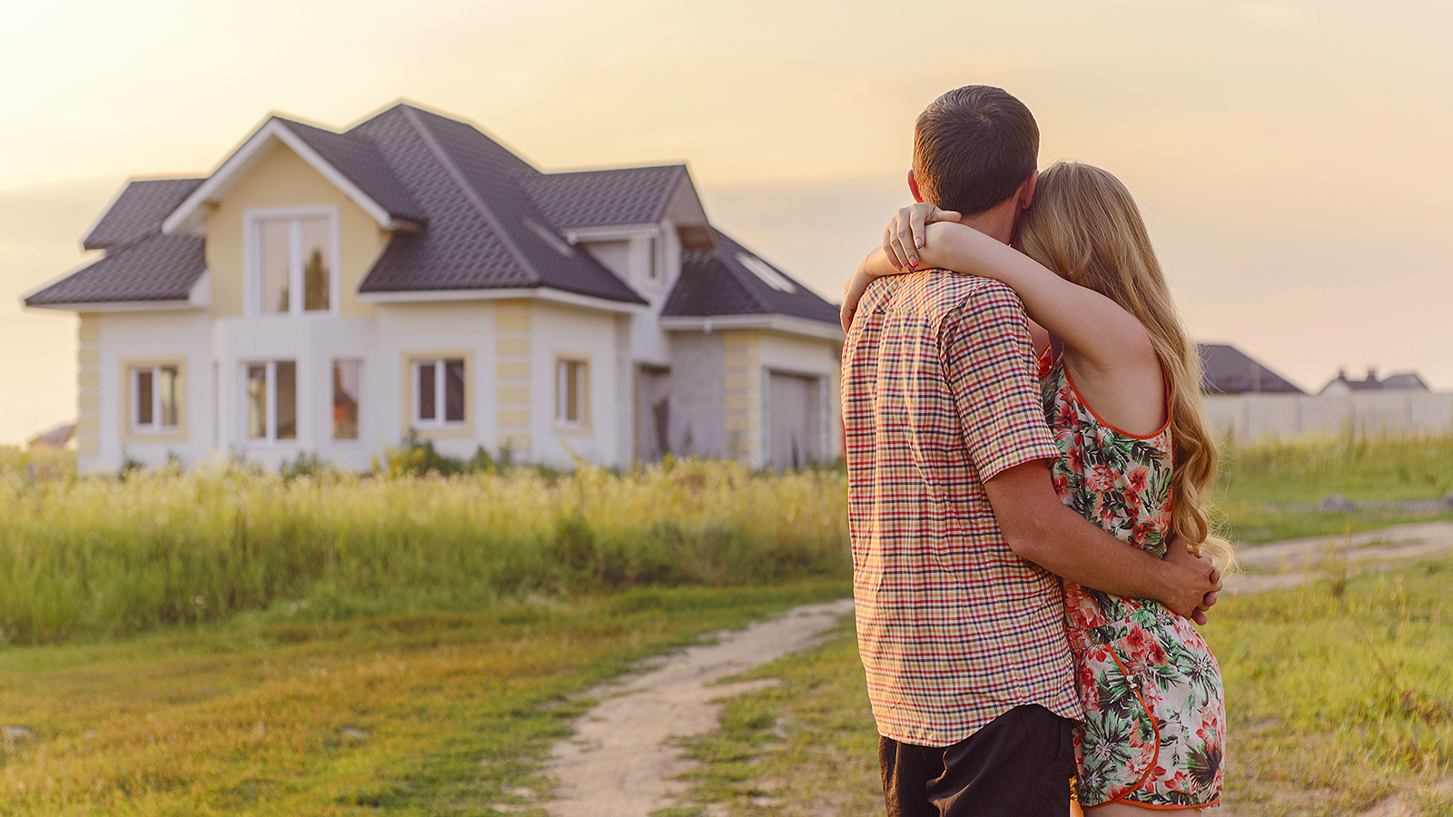 This is the state where people go the most over budget when buying a home