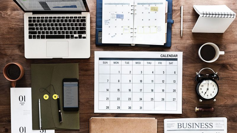 How to create the work schedule of your dreams