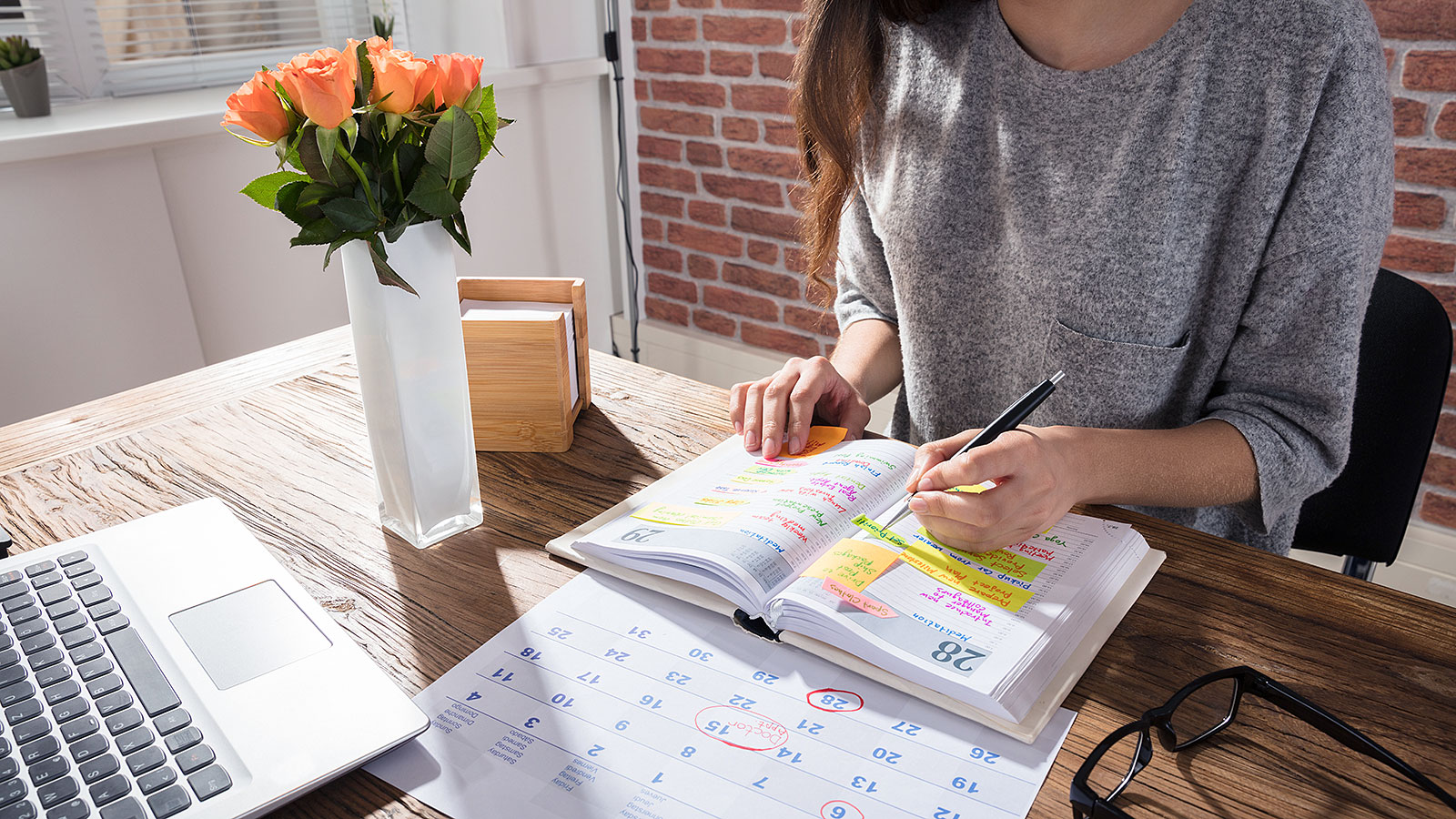 Stop trying to achieve work-life balance and you'll actually get things done