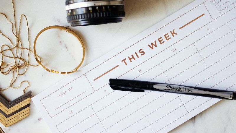 How to get more work done in a week than most people do in a month