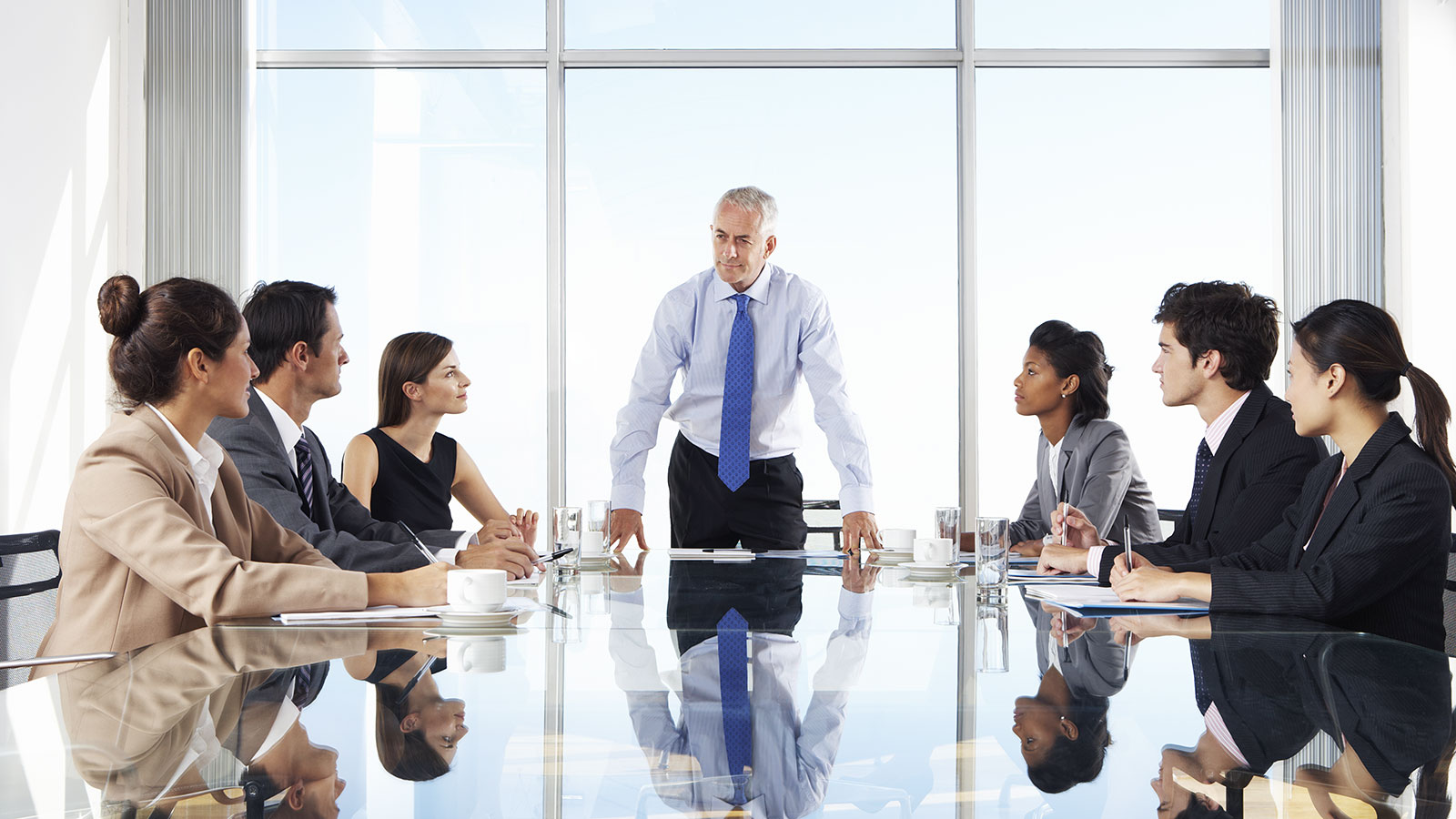 How to win a strategy meeting
