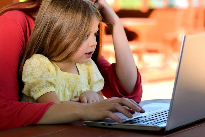 The truth about kids and technology: Tech's effect on children