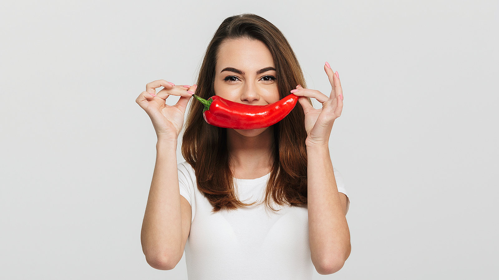 Eating hot peppers may increase life expectancy